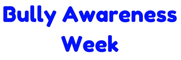 Z. Cougar News/Bully Awareness Week (1).jpg