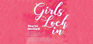 Mon. Email Blast/Girls Lock In.jpg
