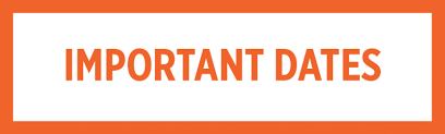 Mon. Email Blast/Important Dates Orange Image.png