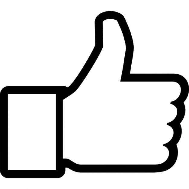 School/thumb-up-to-like-on-facebook_318-37196.jpg
