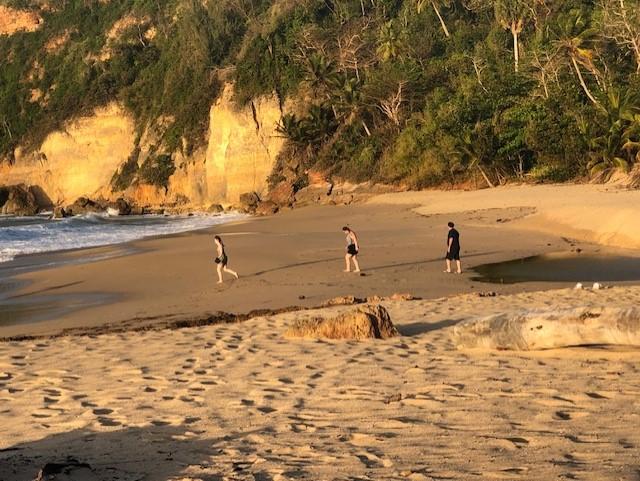 Social Distance/6 Vigo Family on Beach.jpg